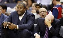 Patrick Ewing is Waiting for Someone to Take a Chance on Him as a NBA Head Coach