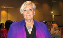 Shen Yun, 'It has taken me to heaven,' Says Education Manager
