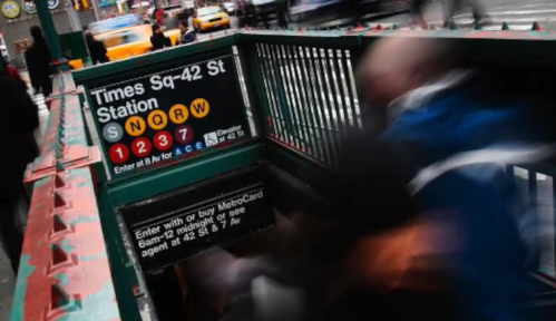 Traces of Bubonic Plague in New York Subway May Be Less Dangerous Than Your Hand Sanitizer
