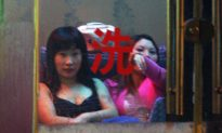 Chinese Officials Had 700,000 Extramarital Affairs in 2014, Report Says