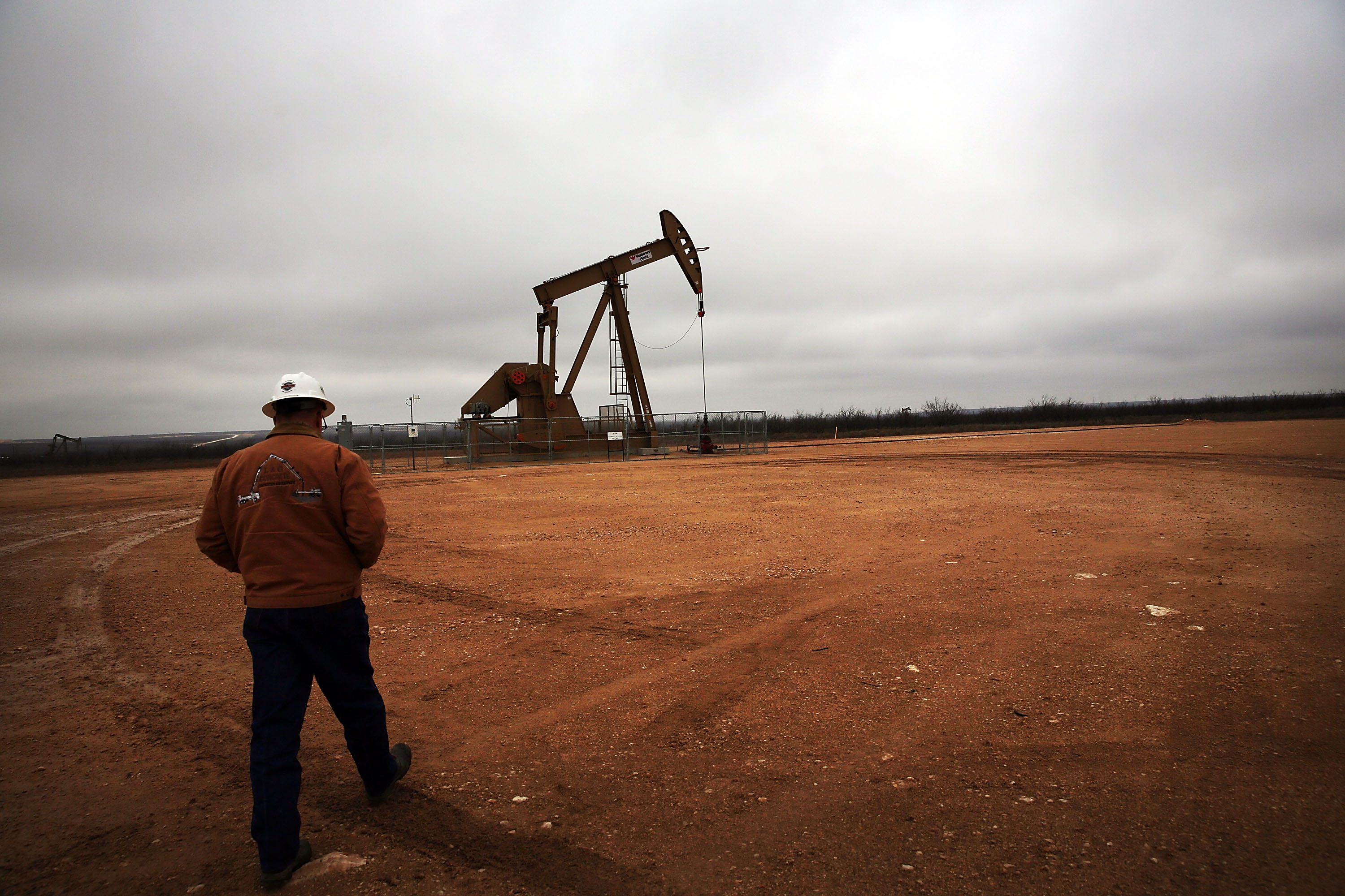 Why Are Rock Bottom Oil Prices Not Fueling Greater Economic Growth?