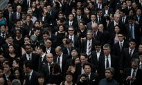 Popping the Red Pill: Hong Kong Professionals Get Organized for Democracy Post-Occupy