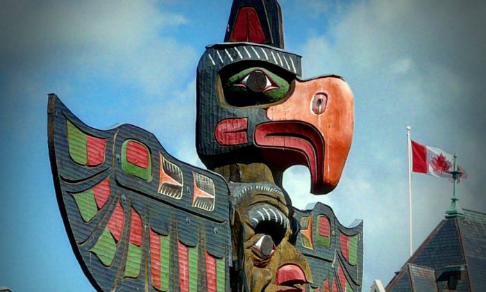 Was the Mythical Thunderbird a Real Creature ... - photo#35
