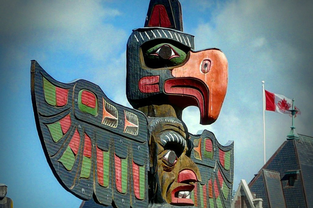 Was the Mythical Thunderbird a Real Creature ... - photo#34