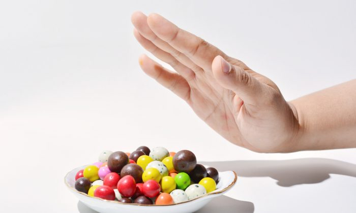 An Aryurvedic herb makes sugar easy to refuse. (Shutterstock)