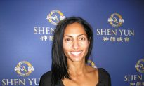 Vice Mayor Proud to Have Shen Yun in Long Beach