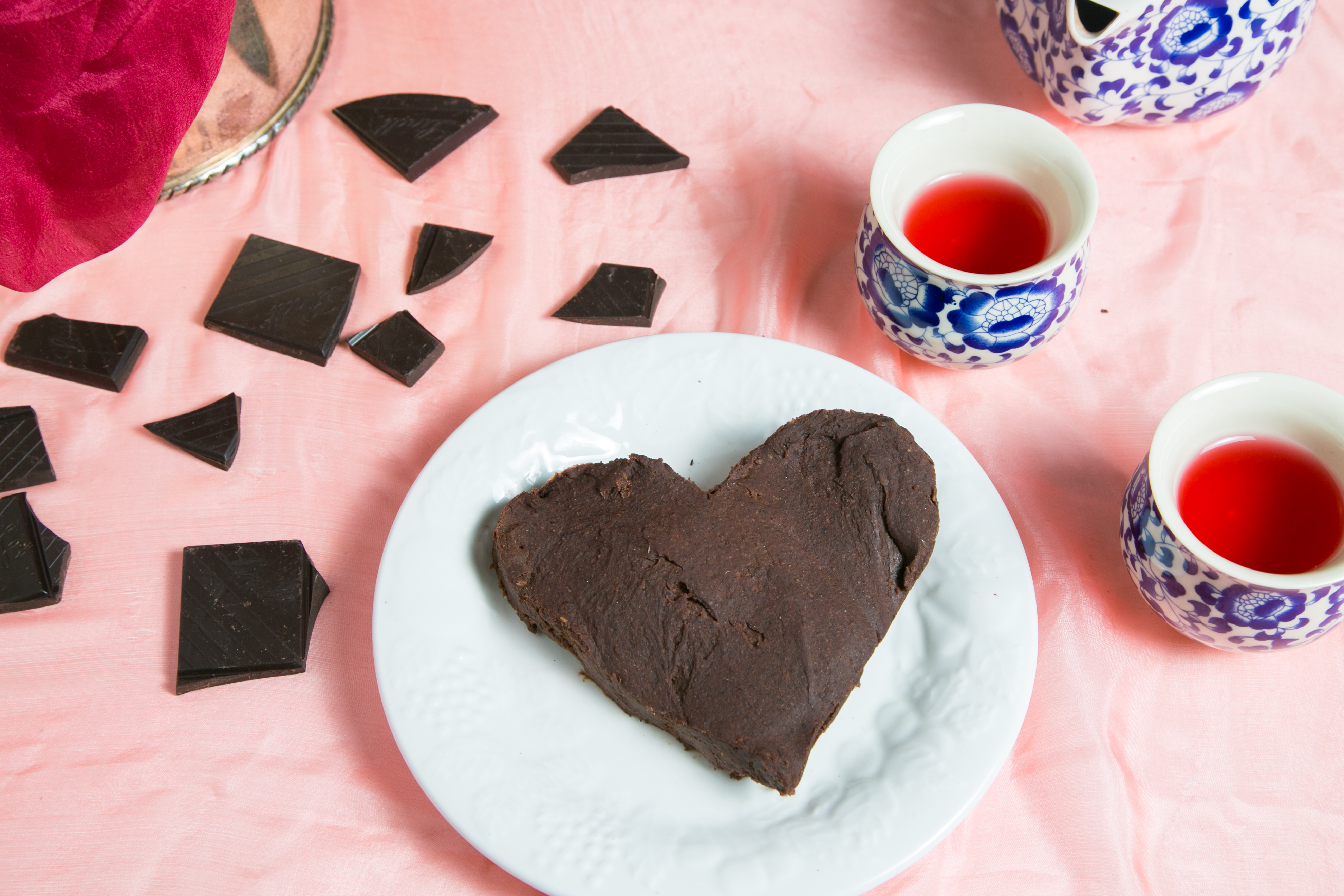 Chia Chocolate Superfood Bites