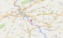 Pennsylvania Town: 'THIS IS NOT A GUN FREE ZONE'