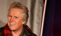 Gary Busey Involved in Malibu Car Accident