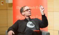 David Carr's Take on Drug Addiction