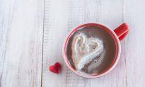 Recipe: Hot Chocolate Aphrodisiac Elixir
