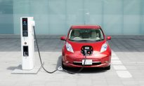 GM Triple Awardee in DOE Electric Vehicle Technology Funding