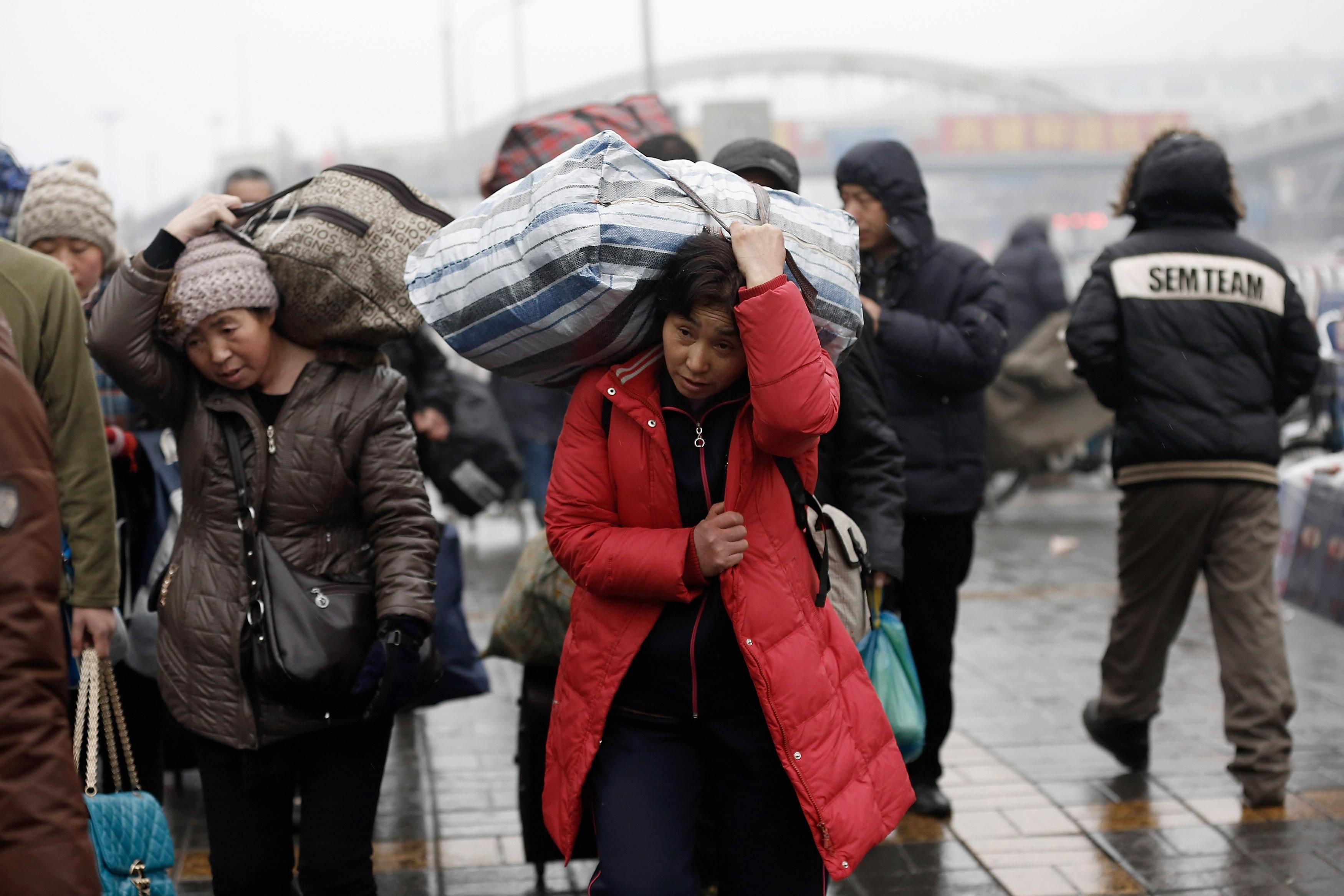 Abandoned Children and China's Socio-Economic Apartheid
