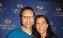 Audience Member: Shen Yun Helps Us 'Become better people in the future'
