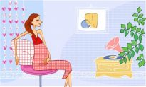 Benefits of Exercise During Pregnancy (+6 Moves to Get Started)