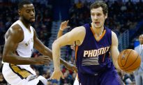 5 Potential Goran Dragic Trades–to Rockets, Heat, Lakers, Pacers