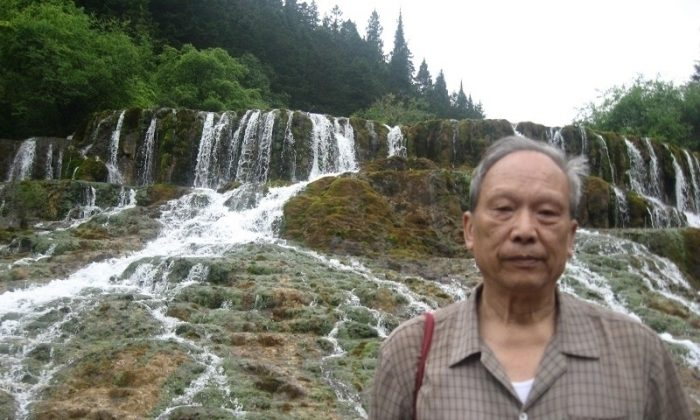 Lu Jiaping, a Beijing scholar, has been released on medical parole. In an open letter in 2009, Lu denounced former Communist Party head Jiang Zemin for having assumed a fabricated identity (NTDTV)