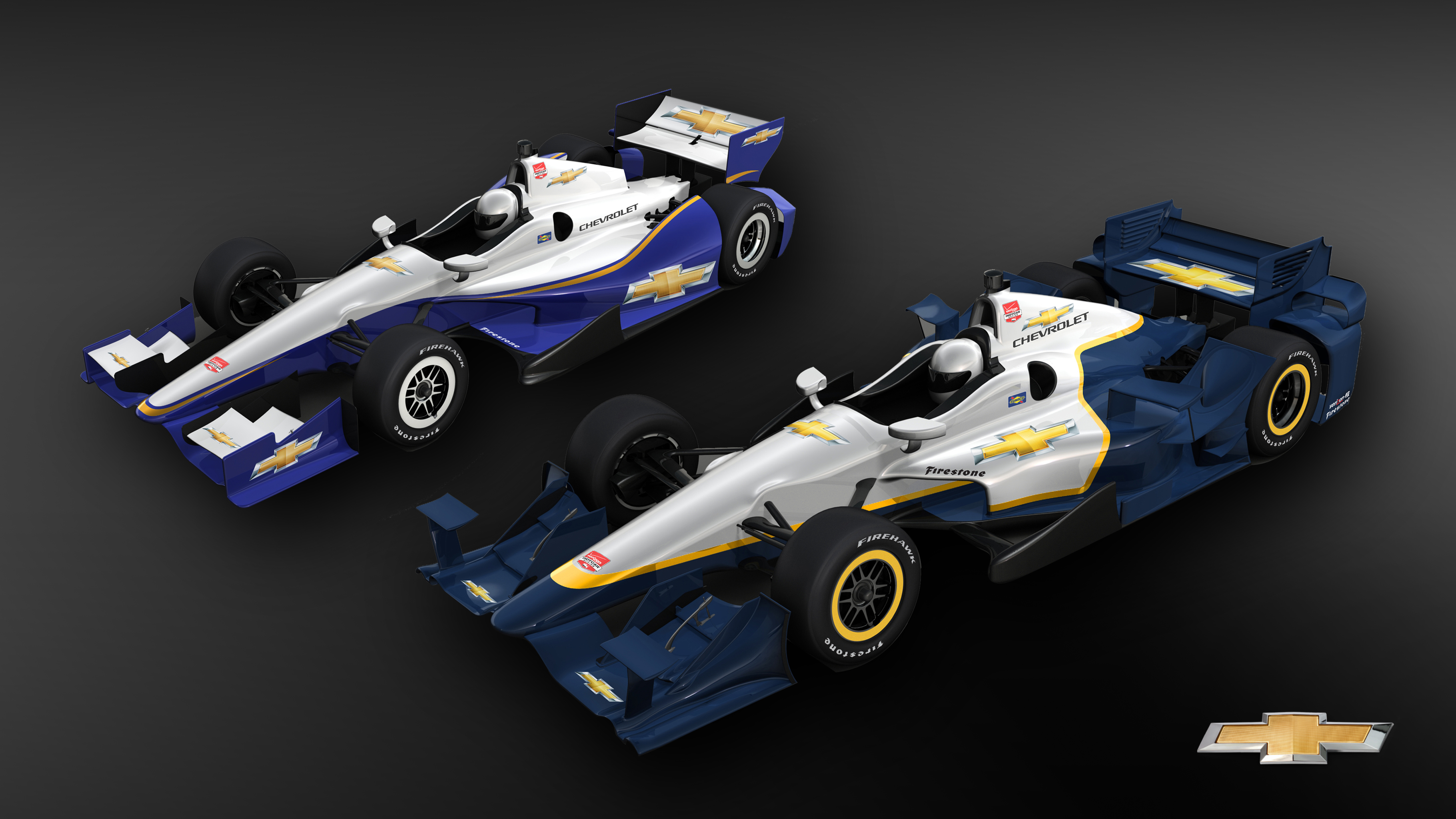 Chevrolet Reveals IndyCar Aero Kit   aero kit   racing   The Epoch Times