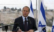 Jerusalem Mayor Intervenes in Knife Attack