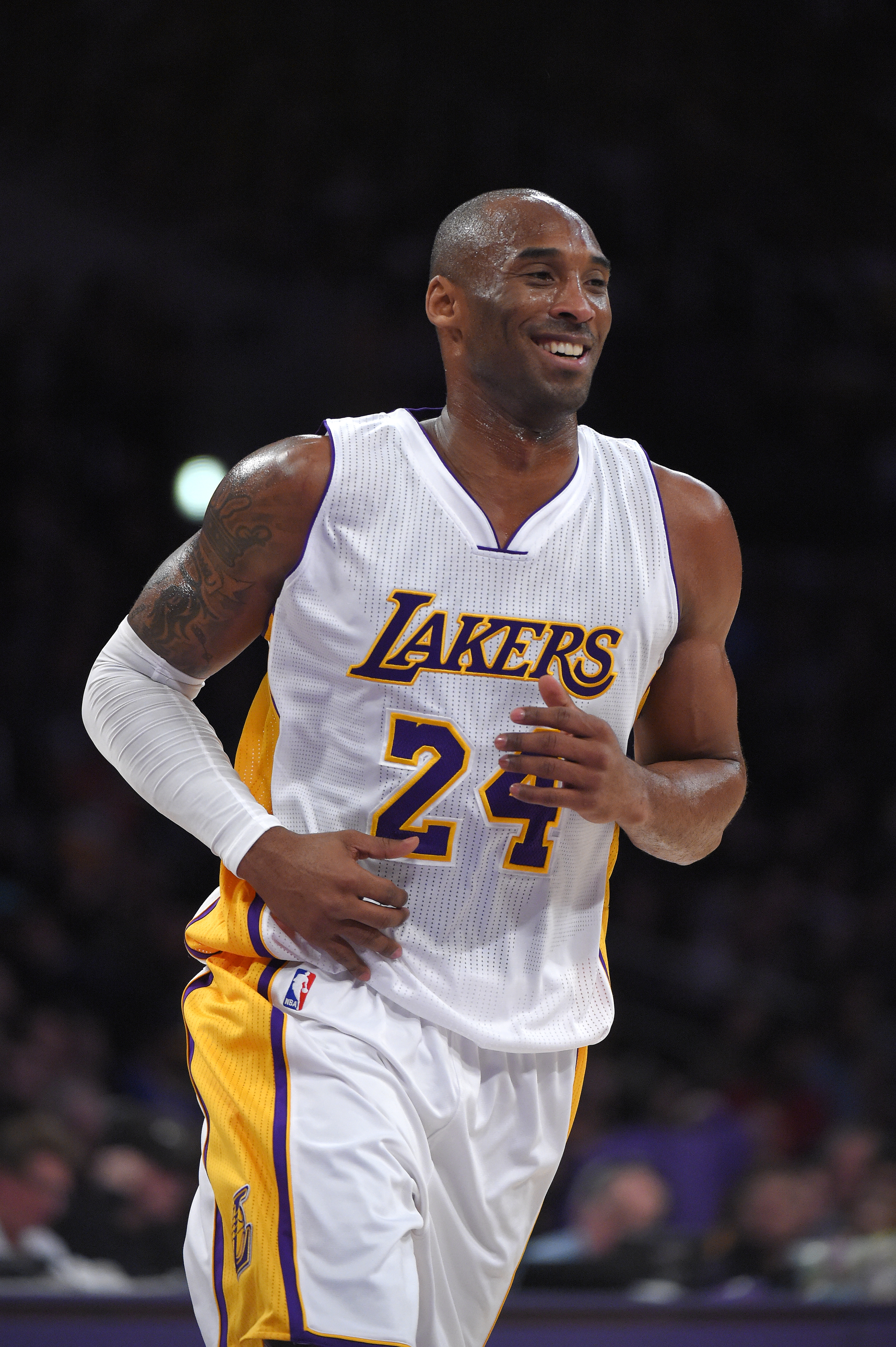 Nba Basketball Los Angeles Lakers: 17 Things Kobe Bryant Said In The Grantland Interview
