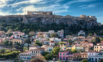 The Consummate Traveler – Tips for Visiting Athens
