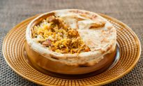 Bhatti Indian Grill: Pure Decadence From Northern India