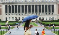 Columbia University Closes Chinese Students Group