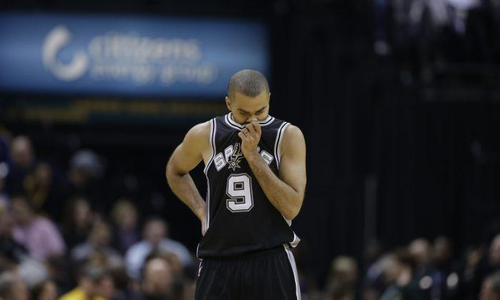 (AP Photo/Darron Cummings)