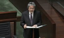 Hong Kong Finance Chief Doles Out Sweeteners in Post-Occupy Protest Budget