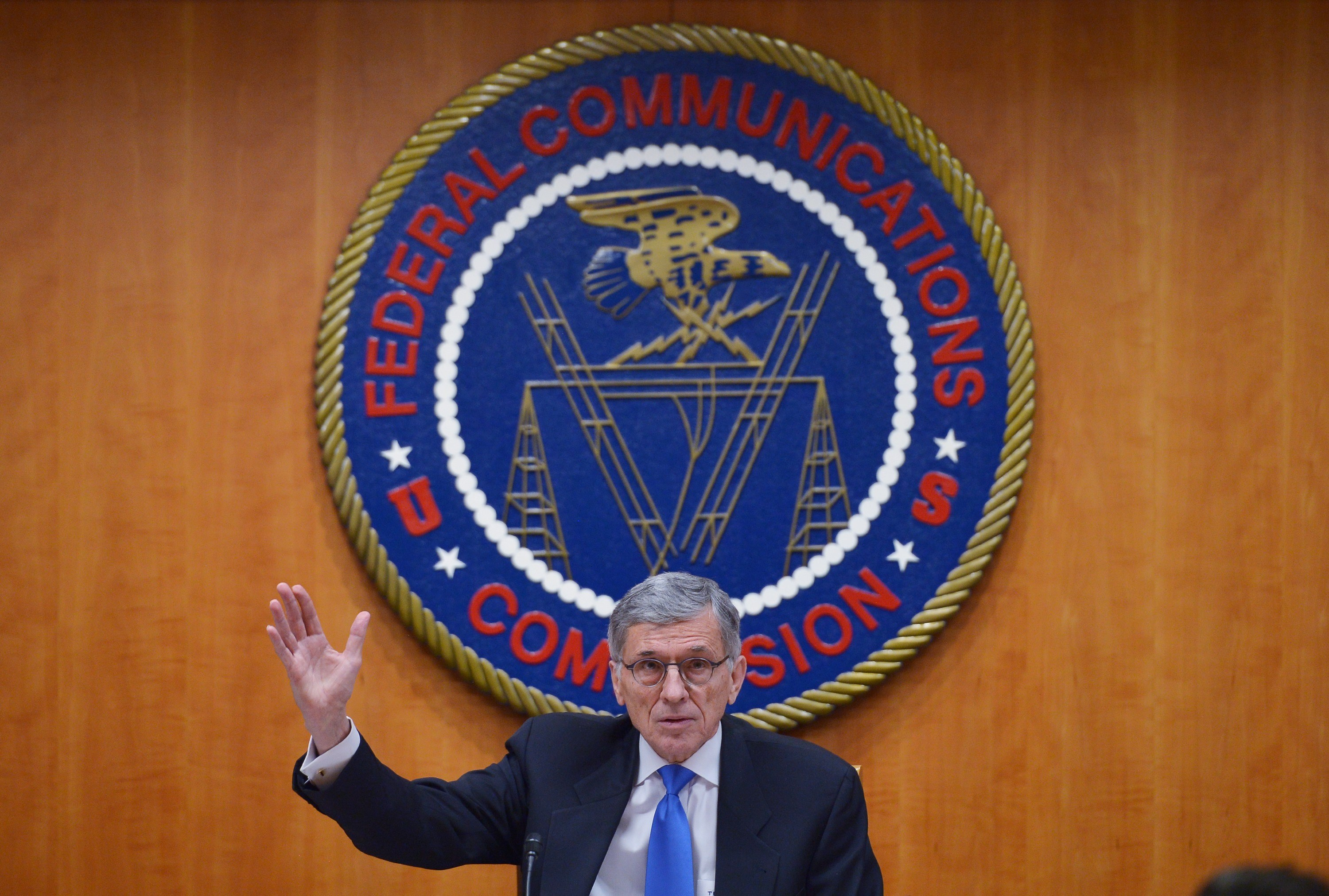 FCC Chair: We Will Not Regulate Cable Rates