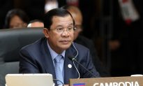 Australia to Raise Rights Concerns With Burma, Cambodia at ASEAN Summit