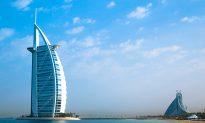 Dubai: Civility Amidst Surging Growth