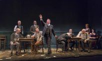 Theater Review: 'Josephine and I'