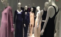How Yves Saint Laurent and Halston Defined the '70s
