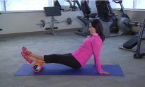 5 Foam Rolling Mistakes to Avoid (Video)