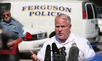 Ferguson Police Chief's Resignation Likely to Be Last
