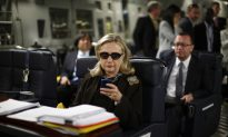Congress May Subpoena Clinton's Emails, Says Benghazi Committee Chair