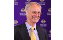 Dr. Garry Brown (Courtesy of NTD Television)