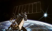 Satellite Explosion: Humans Don't Just Pollute Earth, We Pollute Space Too