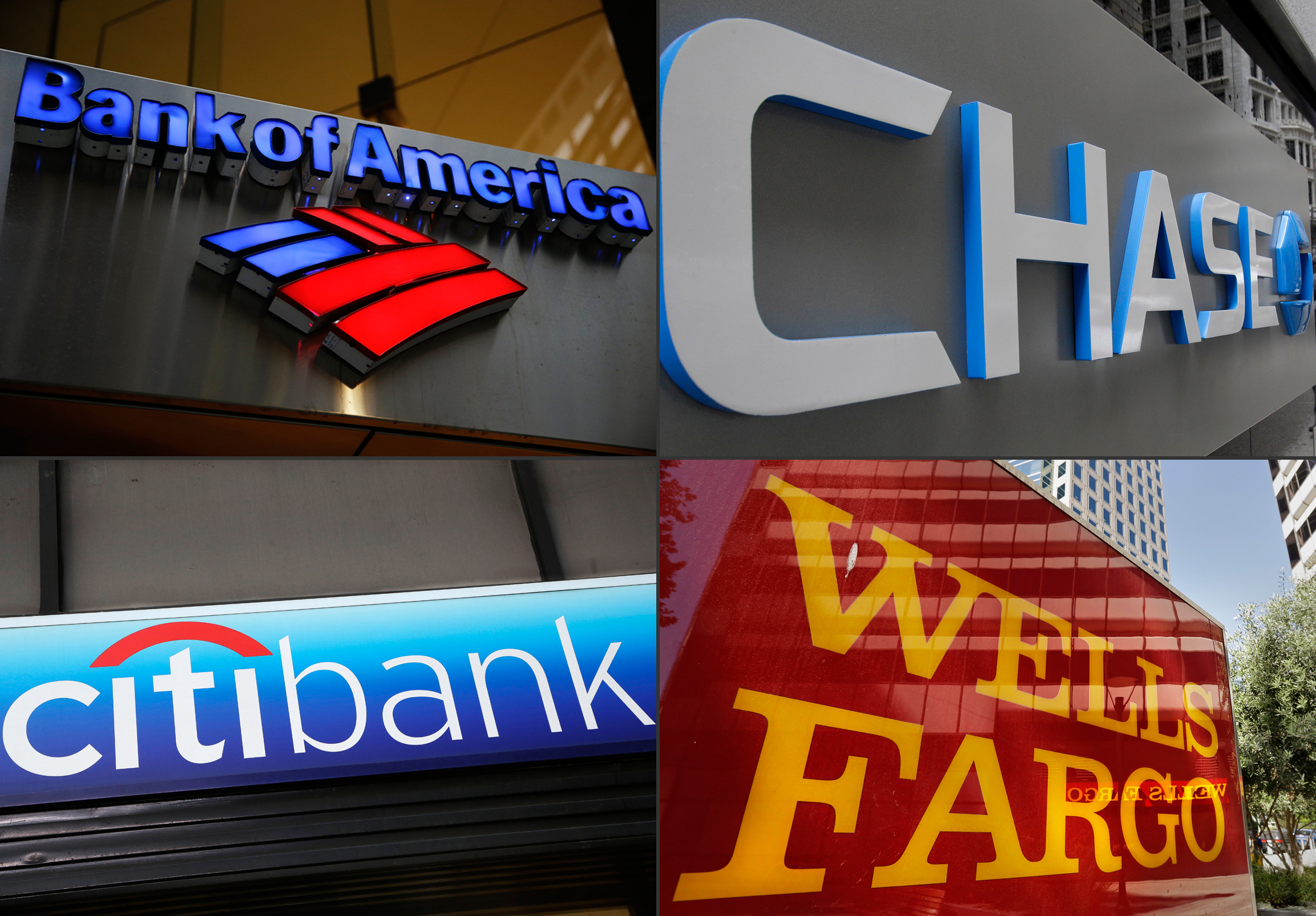 Banks Open Christmas 2015? Wells Fargo, Chase, Citibank, Bank of America – Hours, Open, Closed