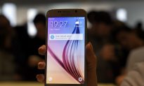 Samsung Galaxy S6 Has an Awesome New Feature, Built-In Wireless Charging