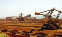 Commodities Routed as China Cuts Growth