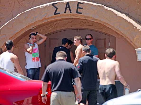 Fundraiser for SAE Fraternity Cook Adds to Racist Concerns