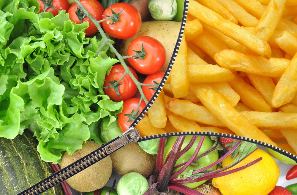 The 10-Day Detox Diet