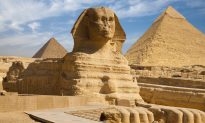 The World's Largest Pyramid Isn't Located in Egypt