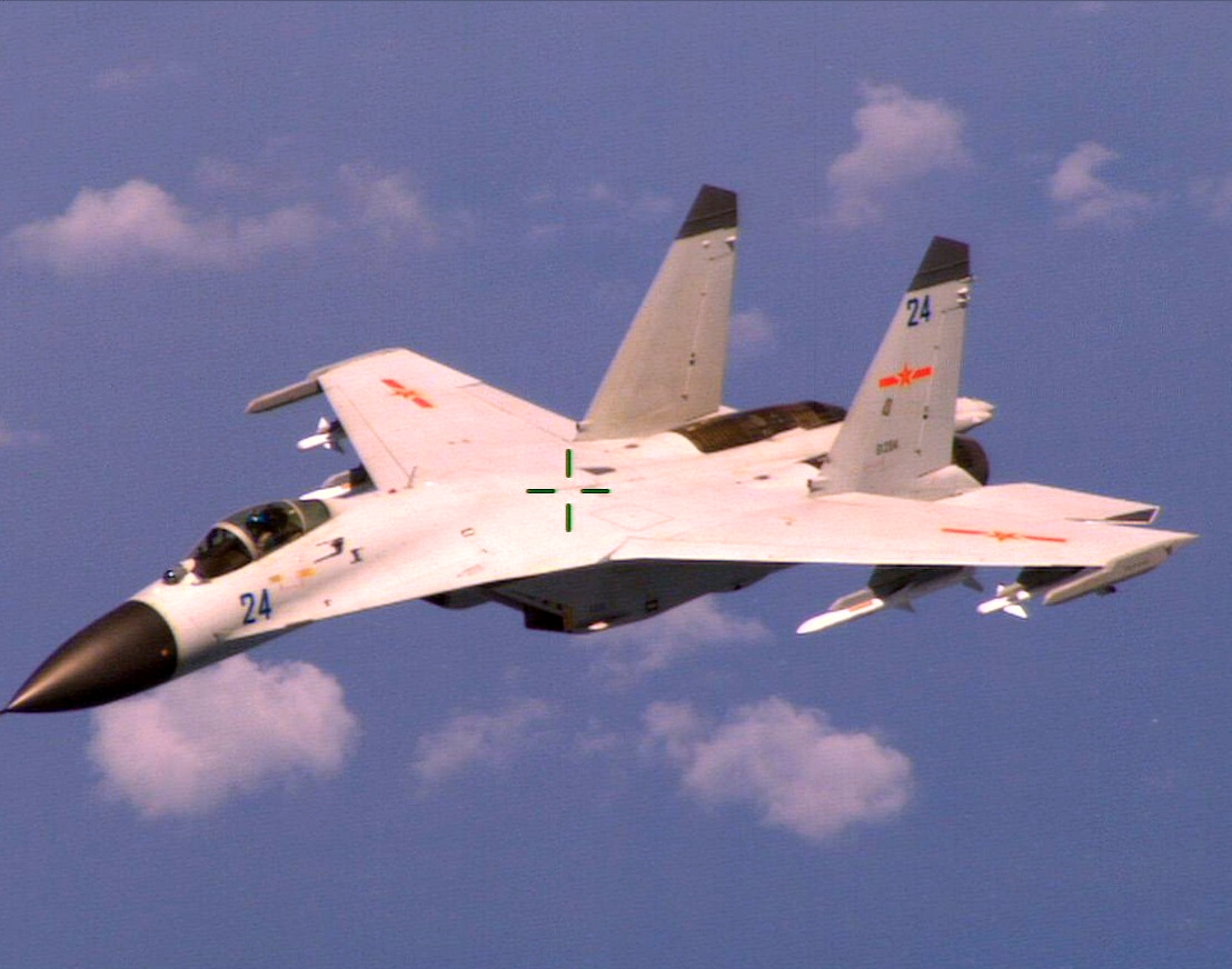 Report: Russian Planes Buzz by US Navy Destroyer
