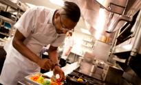 Chef Gregory Gourdet: The Ultra Marathoner and Yogi