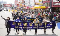 Suit Defends Freedom of Religion in Flushing