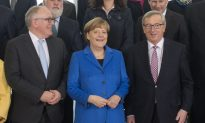 Merkel Pursues Ambitious Agenda for G7 Summit