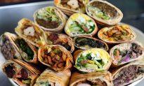 Souk & Sandwich Offers Takeout Lebanese Flavors